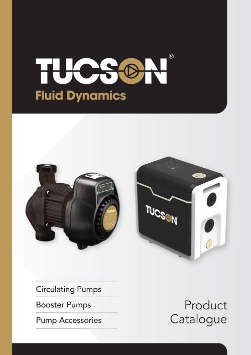 Tucson Pumps Brochure